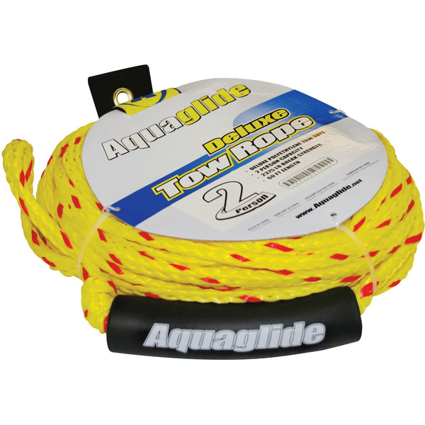 Aquaglide Towable Aquaglide 2 Person Tow Rope