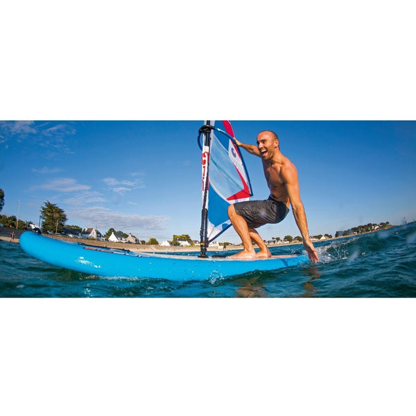 "BIC Stand Up Paddle Board BIC Sport SUP 10'6"" x 33"" Cross Air Wind"