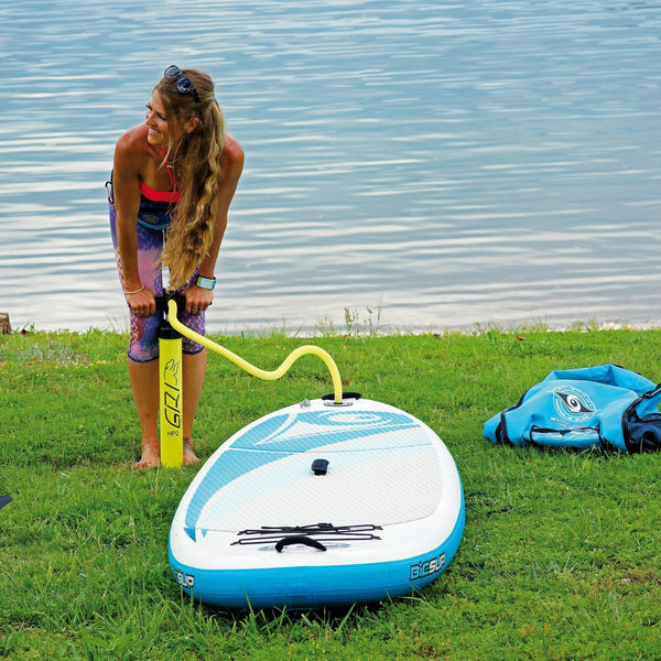 "BIC Stand Up Paddle Board BIC Sport SUP 10' x 30"" All-Round Air"