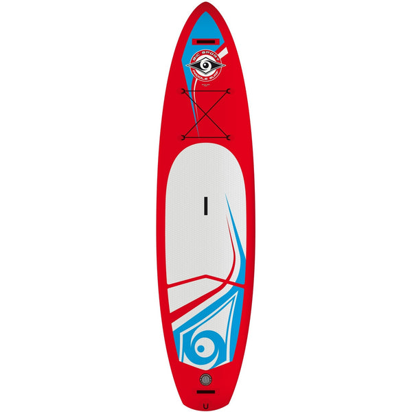 "BIC Stand Up Paddle Board BIC Sport SUP 11' x 32"" Wing Air Touring Board"