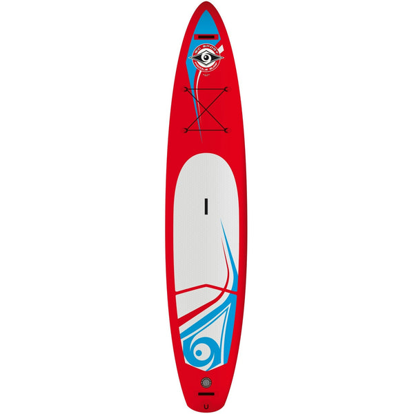 "BIC Stand Up Paddle Board BIC Sport SUP 12'6"" x 30""Wing Air Touring Board"