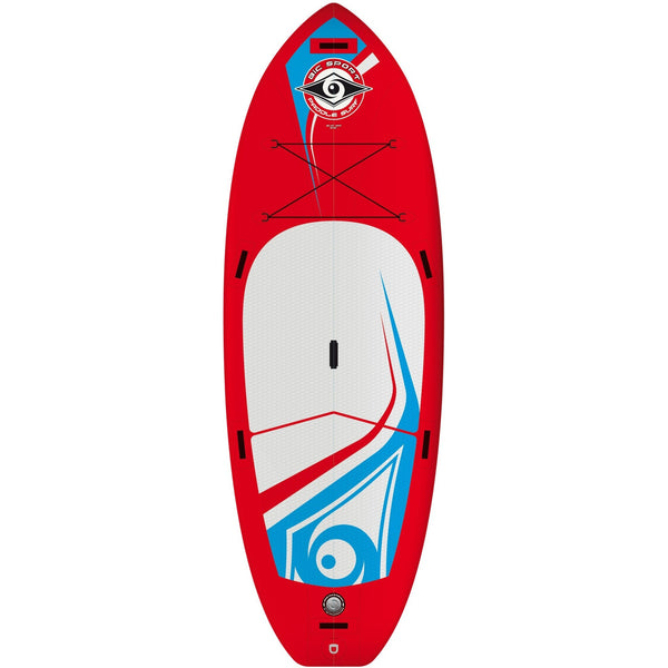 "BIC Stand Up Paddle Board BIC Sport SUP 9'2"" x 36"" River Air Board"