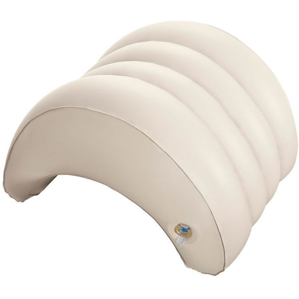 Intex Inflatable Spa Intex Spa Headrest
