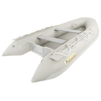 Island Inflatables Dinghy Island Inflatables Air Deck Inflatable Dinghy - 3.65m