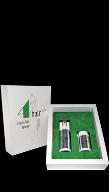 4HAIR TONIC SET