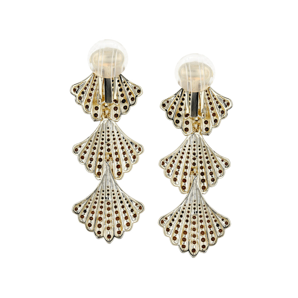 Arian earrings