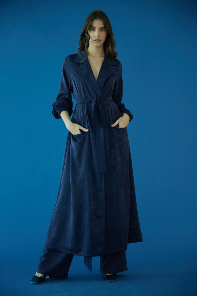 Jalila Trench