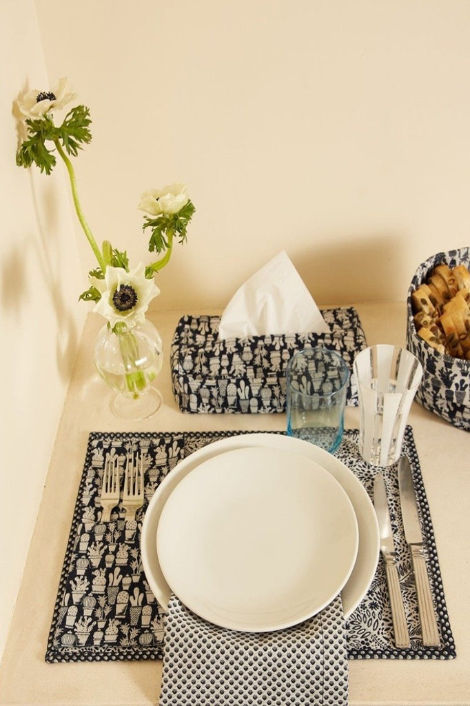 Polkadots Table Napkin