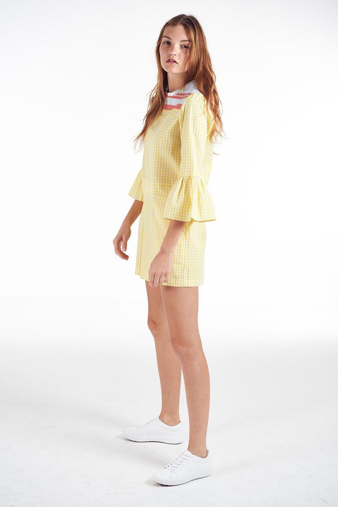 Canary Spark Playsuit