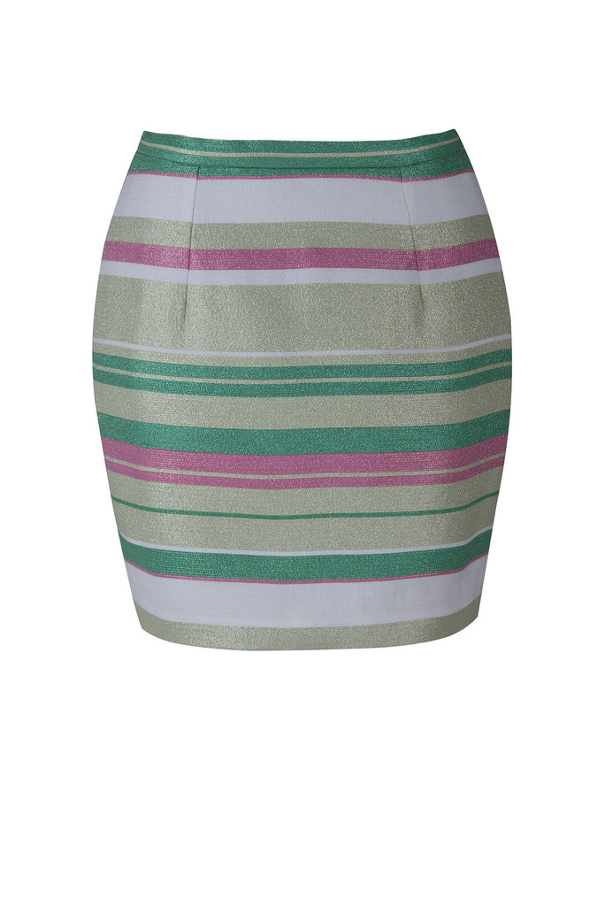 Lucky Stripes Skirt