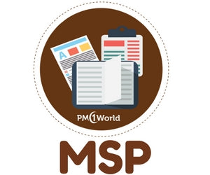 MSP Package - Managing Successful Programmes Foundation Level