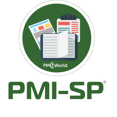 PMI-SP Intensive Exam Preparation Course