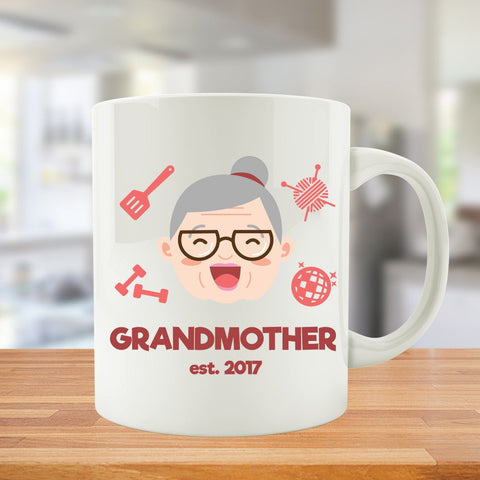 Grandmother EST.2017