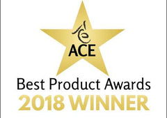 ACE Best Product Awards 2018 Winner