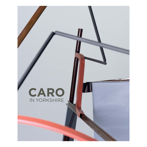 Caro in Yorkshire Catalogue