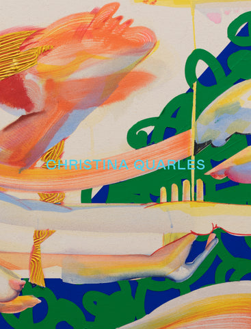 Christina Quarles Exhibition Catalogue