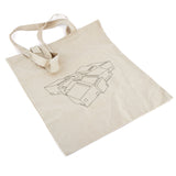 The Hepworth Wakefield Tote Bag