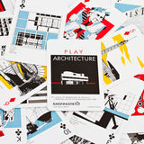 Architecture Playing Cards