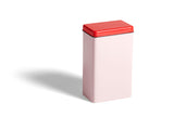 Pink Tin by Sowden