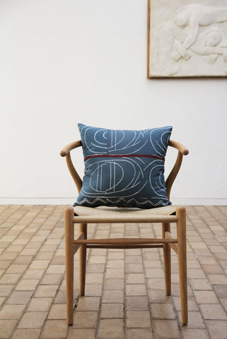 Barbara Hepworth Cushion 1933/2018