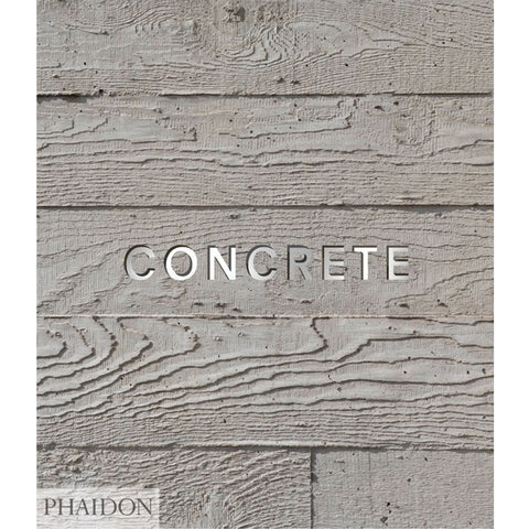 Concrete (Mini Format)