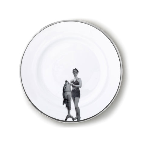 Lee Miller Limited Edition Dinner Plate