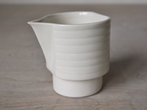 Jug by Emma Johnson