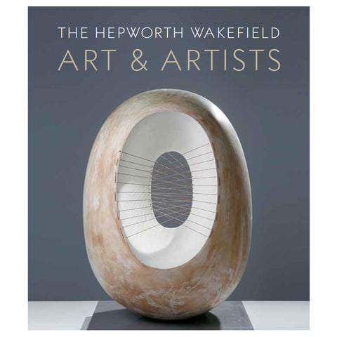 The Hepworth Wakefield Art & Artists