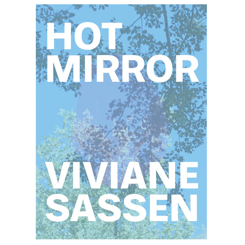 Viviane Sassen: Hot Mirror Catalogue