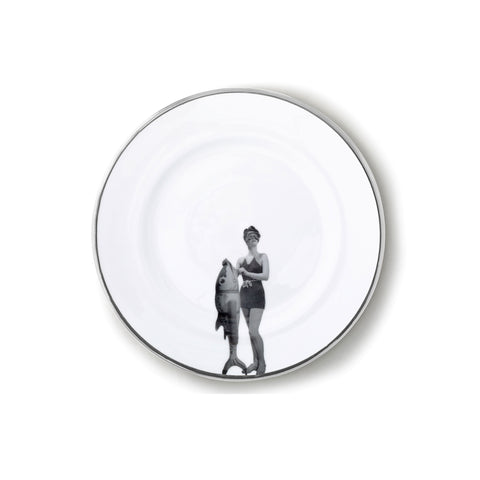 Lee Miller Limited Edition Side Plate