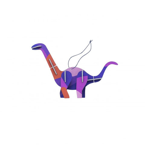 Diplodocus Ornament