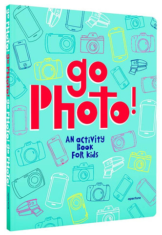 Go Photo Activity Book