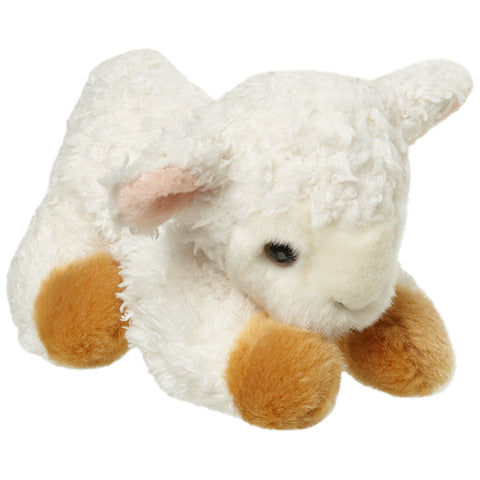 Henry the Lamb Soft Toy