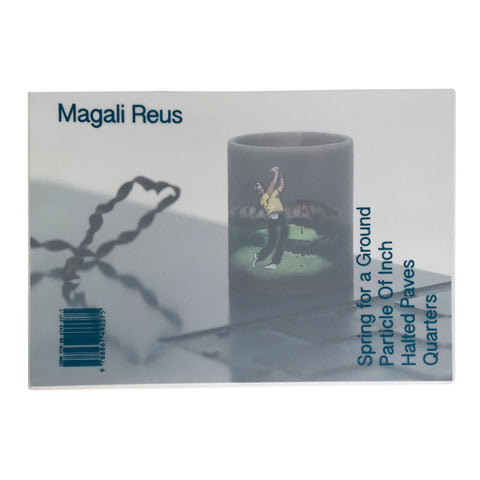 Magali Reus: Particle of Inch Catalogue