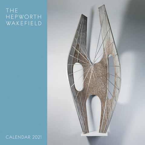 The Hepworth Wakefield Calendar 2021