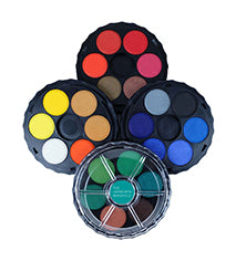 The Hepworth Wakefield Watercolour Paint Set