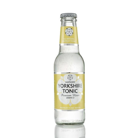 Yorkshire Tonic Water Premium