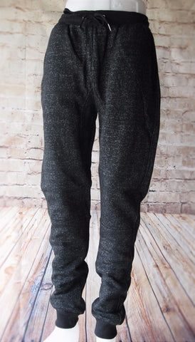 Big Swagger Sweatpants Men - Black - Pain Game