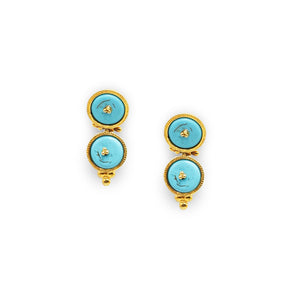 Sharqy Earrings - UniqueFindz.com