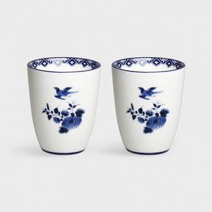 MUG DELFTWARE SET OF 2