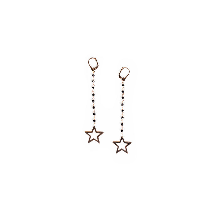 Star Earrings - UniqueFindz.com
