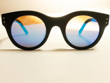Avant Garde Blue sunglasses