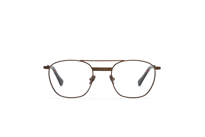 Chicago -Shiny Brown/Tortoiseshell - UniqueFindz.com