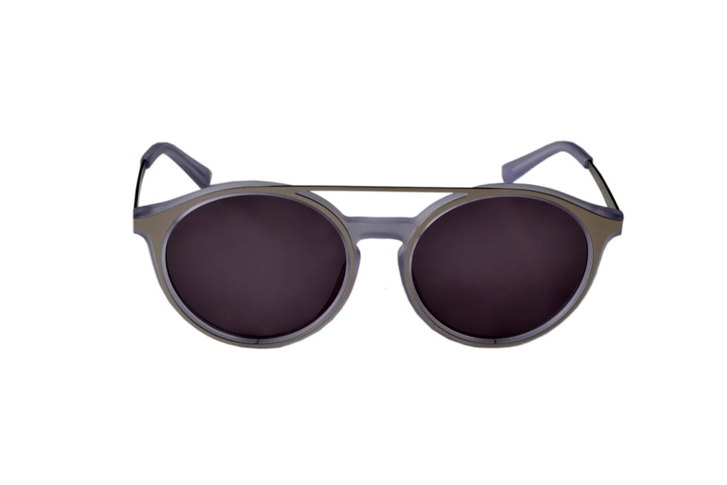 Keyhole Sunglasses - Gray - UniqueFindz.com