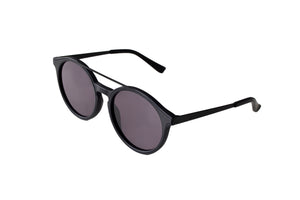 Keyhole Sunglasses - Black - UniqueFindz.com