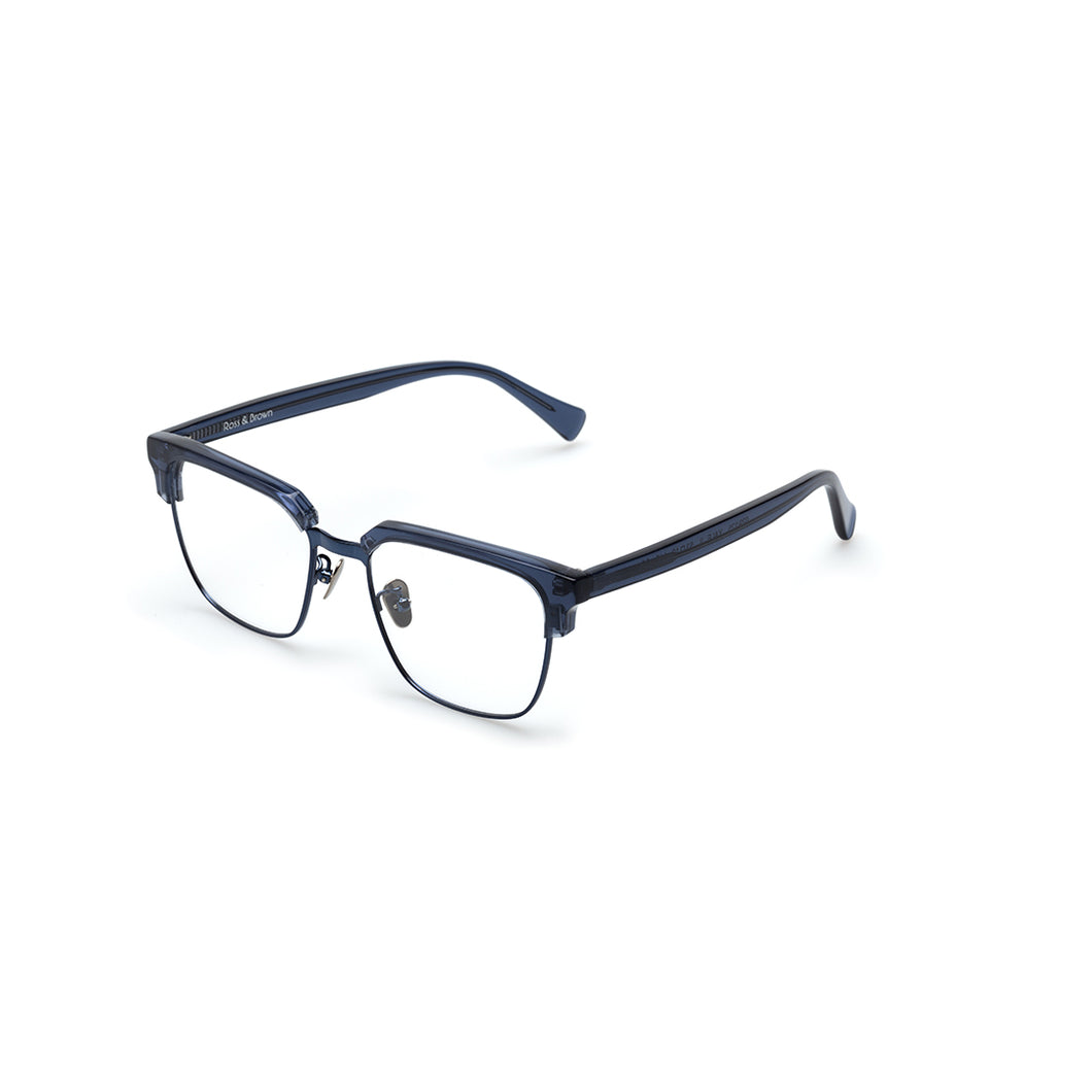 Yale II - Navy Blue - UniqueFindz.com