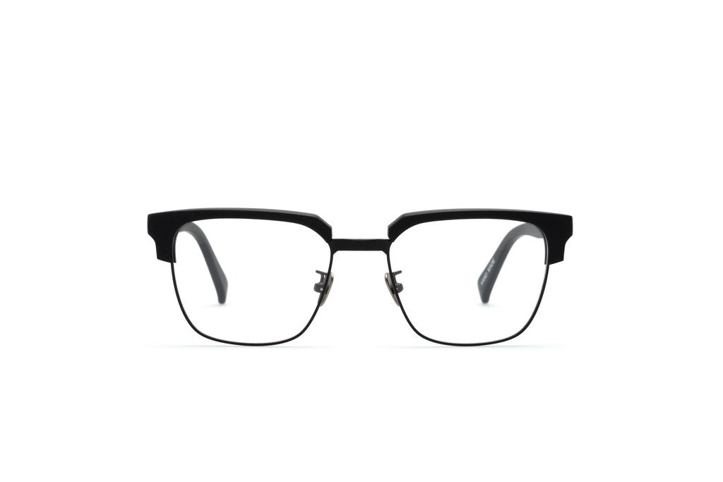 Yale II Matt Black - UniqueFindz.com