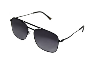 Mood Aviator -Matte Black - UniqueFindz.com