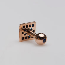 Turkish Delight Cufflink - UniqueFindz.com