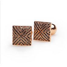 Turkish Delight Cufflink